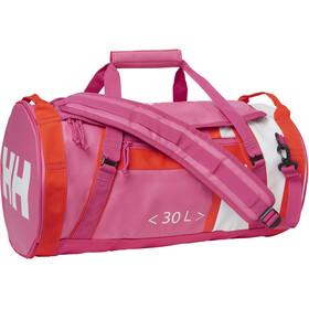 Helly Hansen HH 2 Duffle Bag 30l dragon fruit